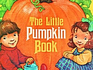 The Little Pumpkin Book