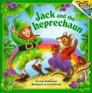 Jack and the Leprechaun