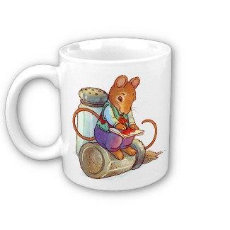 Lovenote Mouse mug