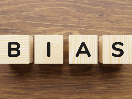 Why should you worry about bias in hiring?