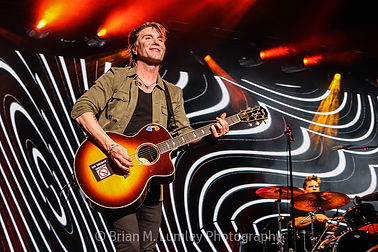 Train/Goo Goo Dolls Review | Concert Reviews and Photography