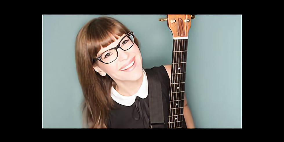 """Lisa Loeb """"Up Close and Acoustic"""""""