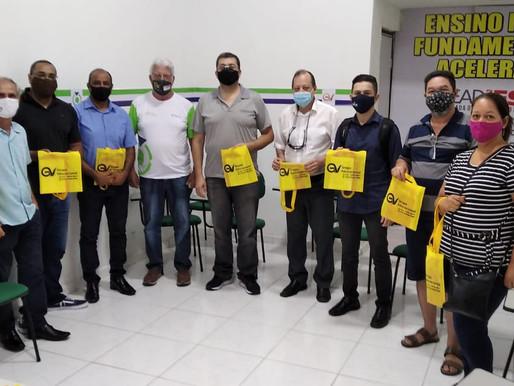 CDL MAUÁ LUTA PARA QUE LOJAS PERMANEÇAM ABERTAS