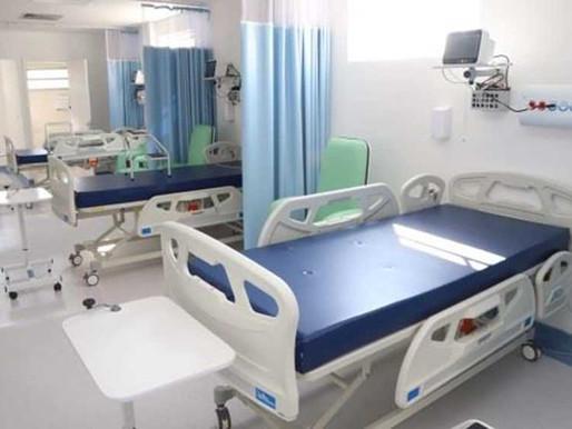 Mauá oficializa contratação de leitos privados para ampliar atendimento de pacientes com Covid