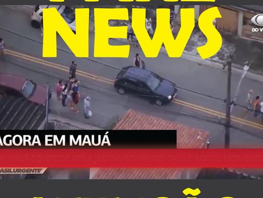 Candidato a prefeito de Mauá, Atila Jacomussi é atacado com fake news e vídeo falso