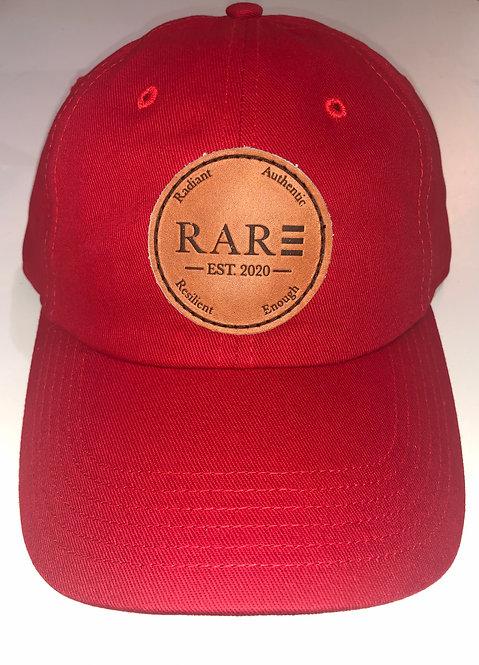 R.A.R.E Red