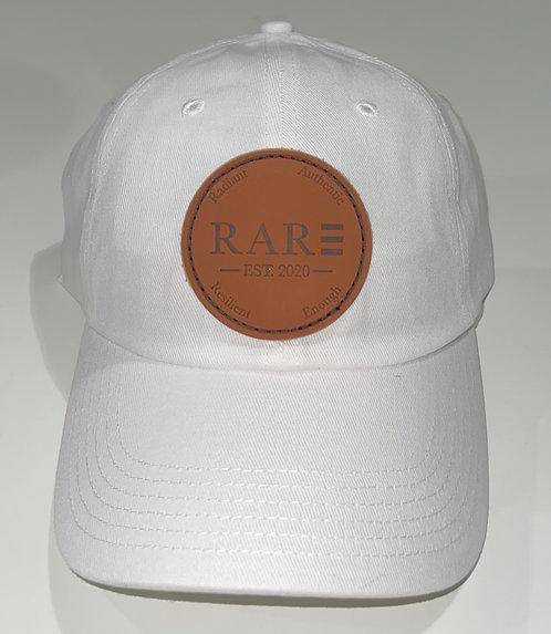 R.A.R.E White
