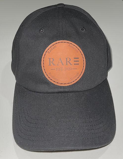 R.A.R.E Black