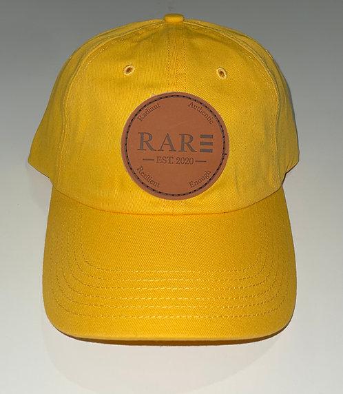 R.A.R.E Yellow