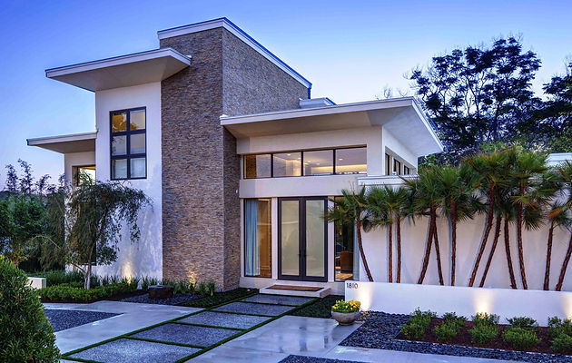 Different_New_Small_Luxury_House_4K_Wall
