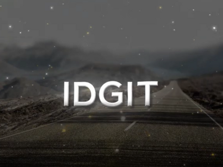 Randy MC - Idgit (Official Lyric Video)   Like, Subscribe and Share!