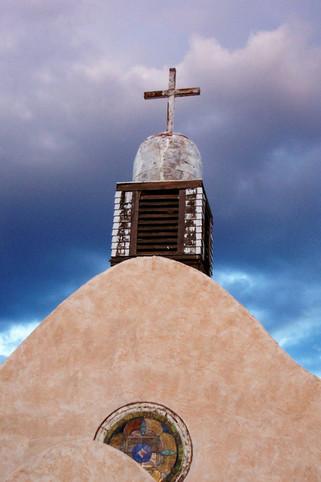 steeple NM