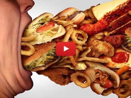 Le gras c'est la vie! (et oui!)