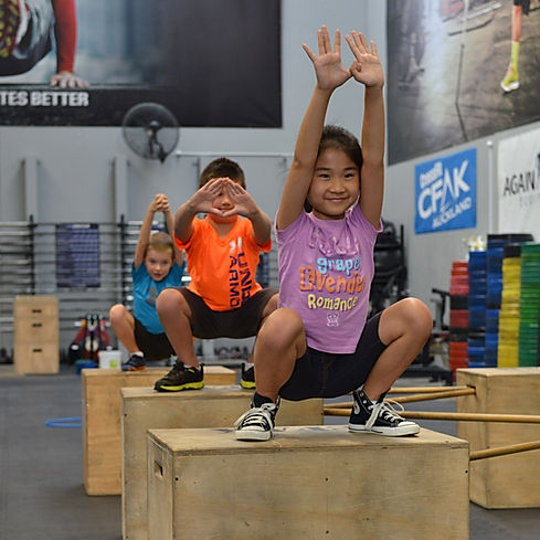 CrossFit-Auckland-Kids-and-Teens-Fitness
