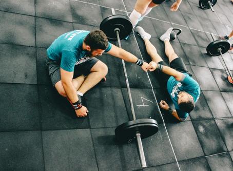 Les 8 règles du CrossFit