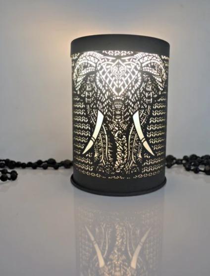 Elephant Wax Warmer (Melts).jpeg