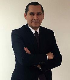 Dr. Rafael Alejandro García Serrano