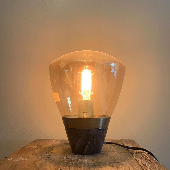 Lampe Marbre