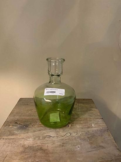 Bottle segovia vert