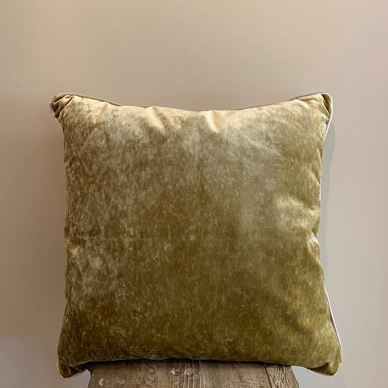 Coussin AMBER