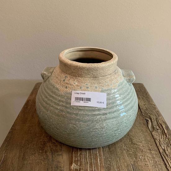 Vase LIANY CROCK