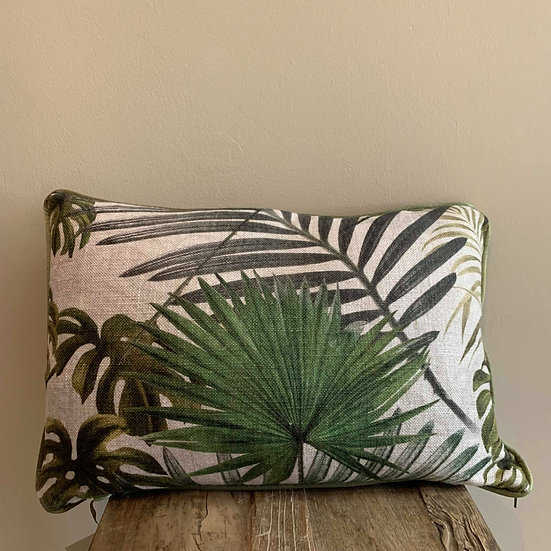Coussin LEAF