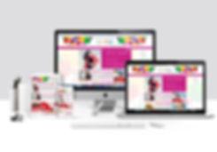 New wave Designs, multiplatform digital publishing, apps