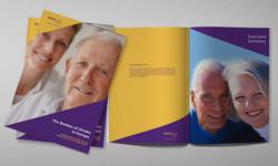 New Wave Designs, SAFE brochure