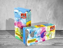 New Wave Designs, packaging