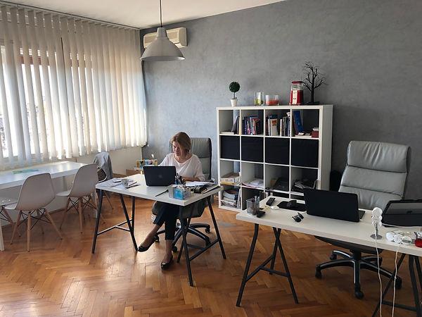 New Wave Designs, adverising agency Belgrade