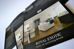 New Wave Designs, publications