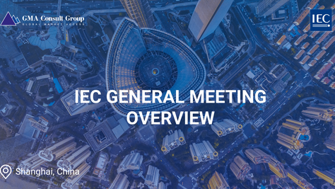 The 83rd IEC General Meeting Overview
