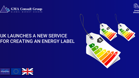 UK Launches a New Service for Creating an Energy Label