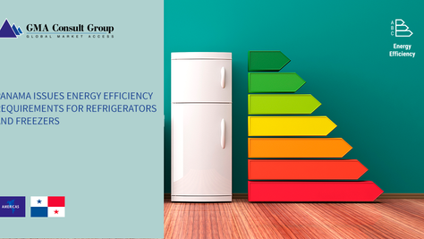 Panama Issues Energy Efficiency Requirements for Refrigerators and Freezers