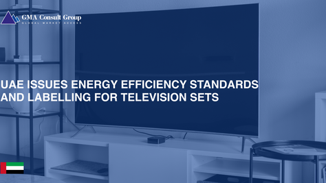 UAE Issues Energy Efficiency Standards and Labelling for Television Sets