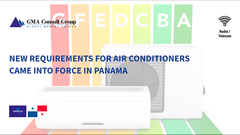 New Requirements for Air Conditioners Came Into Force in Panama
