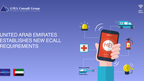 United Arab Emirates Establishes New eCall Requirements