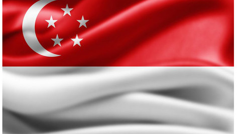 Singapore Updates Its Safety Mark