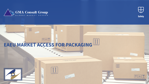 EAEU Market Access for Packaging