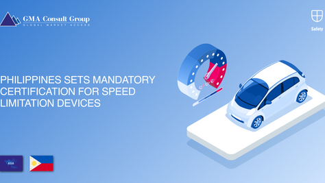 Philippines Sets Mandatory Certification for Speed Limitation Devices