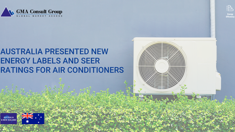 Australia Presented New Energy Labels and SEER Ratings for Air Conditioners