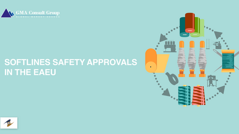 Softlines Safety Approvals in the EAEU