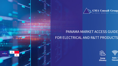 Panama Market Access Guide for Electrical and R&TT Products