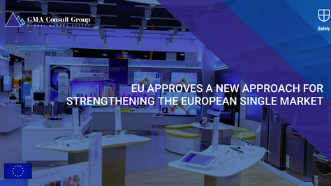 EU Approves a New Approach for Strengthening the European Single Market