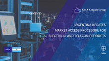 Argentina Updates Market Access Procedure for Electrical and Telecom Products
