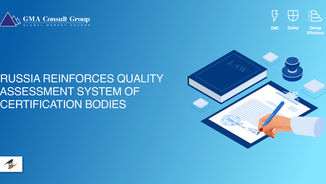 Russia Reinforces Quality Assessment System of Certification Bodies