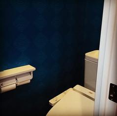 トイレ② 男女