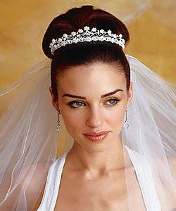 royal wedding, wedding hair styles, bride in bridal gown, wedding day