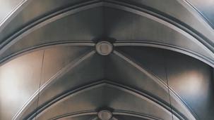 CHURCH REDEVELOPMENT AMSTERDAM