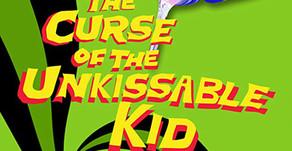 🎥 The Curse of the Un-Kissable Kid